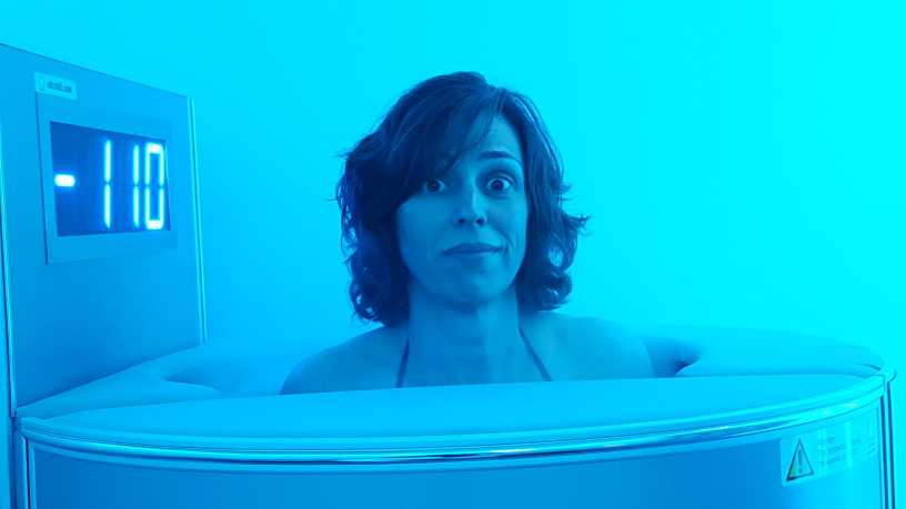 Cryotherapy: the complete beginner's guide