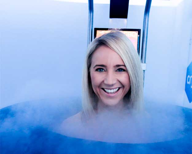 How Does Cryotherapy Aid in Spa Rejuvenation and Mental Awareness?