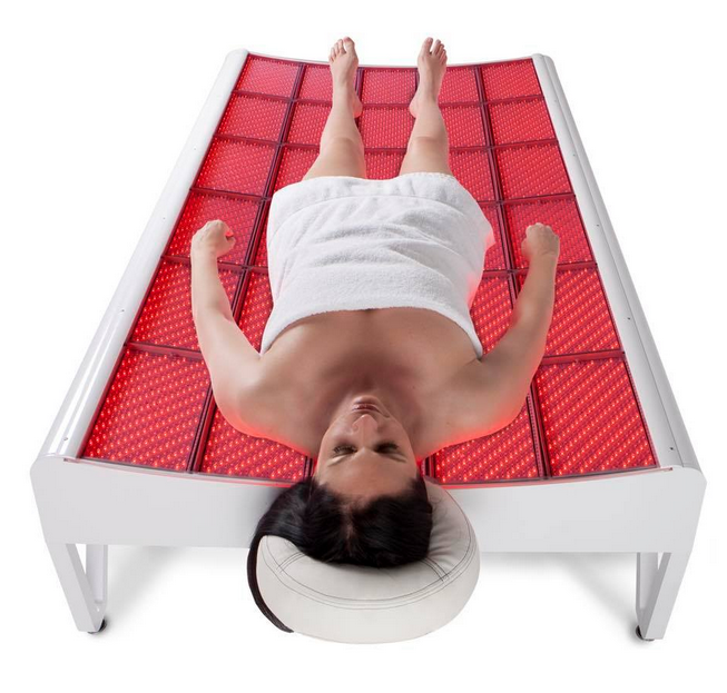 CRYO LED bed