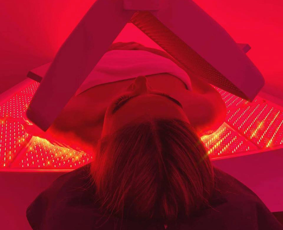 Why Your Body Needs LED Red Light Therapy