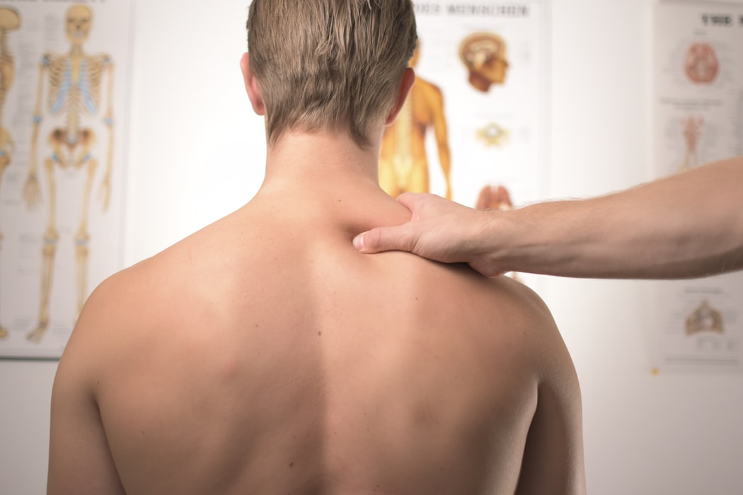 Does Whole Body Cryotherapy Help With Back Pain?