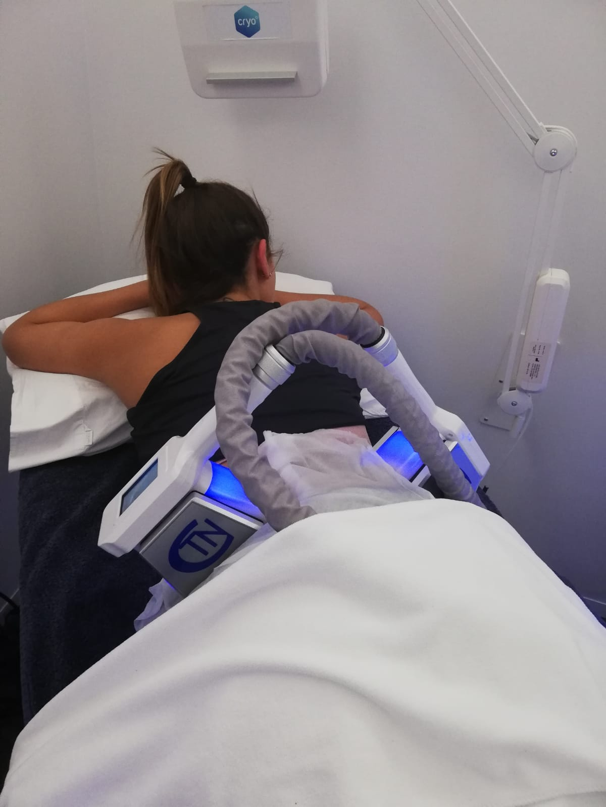Fat Freezing Cryo Slim